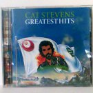 Cat Stevens - Greatest Hits CD [Original recording remastered]