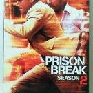 Prison Break: Season 2 DVD set action crime