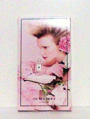 Jo Malone Peony & Blush Suede 1.5 ml spray perfume purse trial fragrance pink new