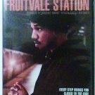 Fruitvale Station DVD drama