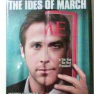 Ides of March DVD political drama