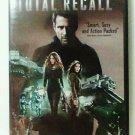 Total Recall DVD sci-fi