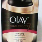 Olay Total Effects 7-in-1 Anti-Aging Daily Moisturizer - 1.7 fl oz bottle new