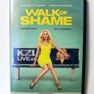 Walk of Shame DVD comedy