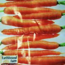 Earthbound Farms reusable Tote bag flat bottom new