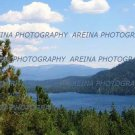Donner Lake 8 x10 photo print new