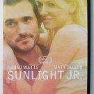 Sunlight Jr DVD drama