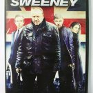 The Sweeney DVD crime action