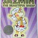 Jazmin the Beautiful Sheep book bilingual spanish children new