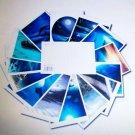 Wyland Art Post Card Set marine life 14 count 4 x 6 new