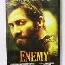 The Enemy DVD suspense thriller