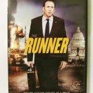 The Runner DVD drama