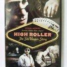 High Roller - The Stu Unger Story DVD drama