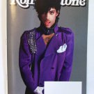 Rolling Stone Prince Tribute magazine May 19 2016  issue 1261 new