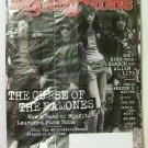 Rolling Stone Ramones Curse magazine April 21 2016 #1259 new