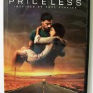Priceless DVD action