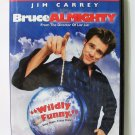 Bruce Almighty DVD comedy