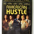 American Hustle DVD crime