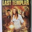 The Last Templar DVD mini series crime mystery