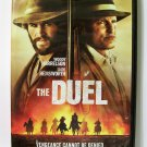 The Duel DVD western