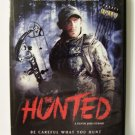 The Hunted DVD thiller
