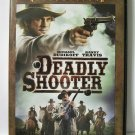 Deadly Shooter DVD western