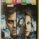 Money Monster DVD drama