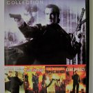 Hollywood Hits 4 movie Collection seagal lundgren kilmer DVD action