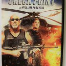 Check Point DVD action