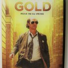 GOLD DVD adventure drama