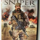 Sniper: Special Ops DVD action
