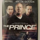 The Prince DVD new crime action