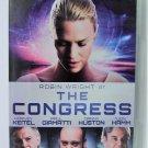 The Congress DVD sci-fi