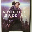 Midnight Special DVD sci-fi