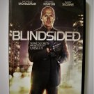 Blindsided DVD crime drama