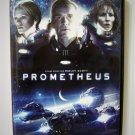 Prometheus DVD sci-fi