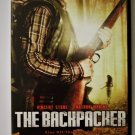 The Backpacker DVD action
