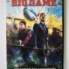 Big Game DVD adventure
