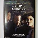 A Kind of Murder DVD suspense