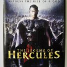The Legend of Hercules DVD action