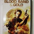 Blood Sand & Gold DVD adventure