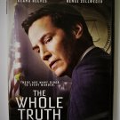 The Whole Truth DVD drama
