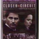 Closed Circuit  DVD drama suspense