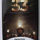 The 33 DVD drama