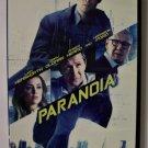 Paranoia DVD suspense
