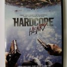 Harcore Henry DVD action