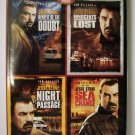 Jesse Stone Collection Volume 2 DVD mistery new