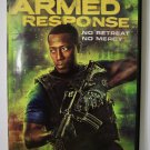 Armed Response DVD action