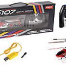 Syma S107 Helicopter