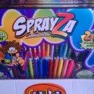 Sprayza Colors